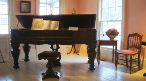 The-pianoforte-in-the-Music-Room