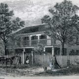 History of the Horace Greeley House