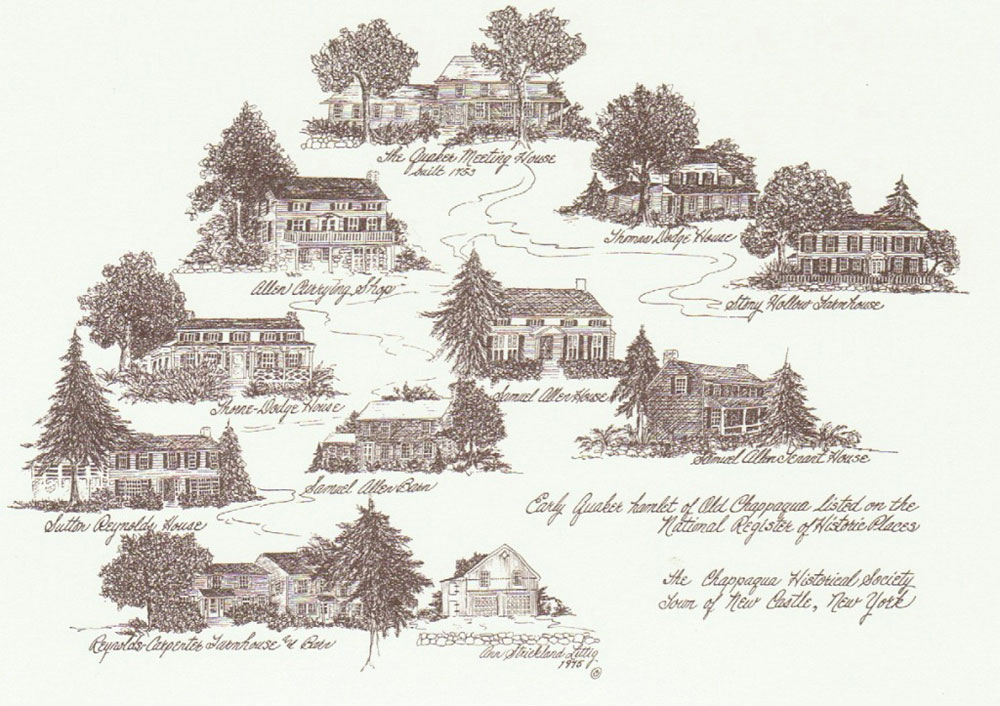 Notecard-Montage-of-old-homes
