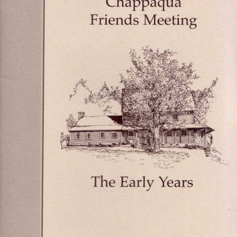 The-Chappaqua-Friends-Meeting-The-Early-Years-web