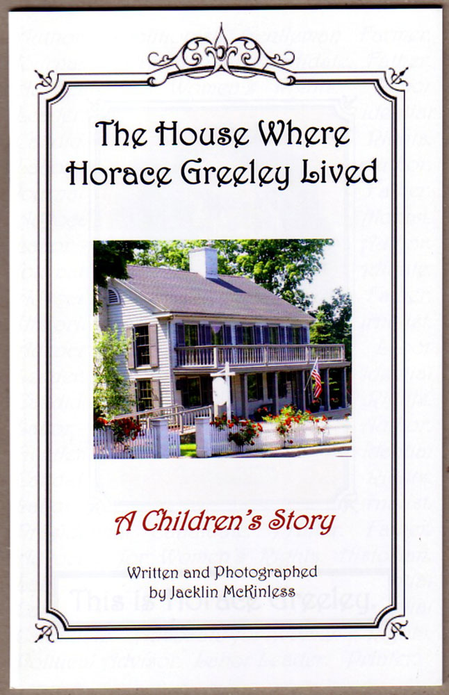 The-House-Where-Horace-Greeley-Lived