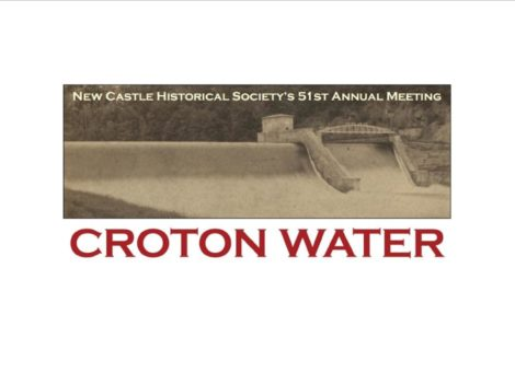 NCHS 51st Annual Meeting - at the Croton Valley Friends Meetinghouse