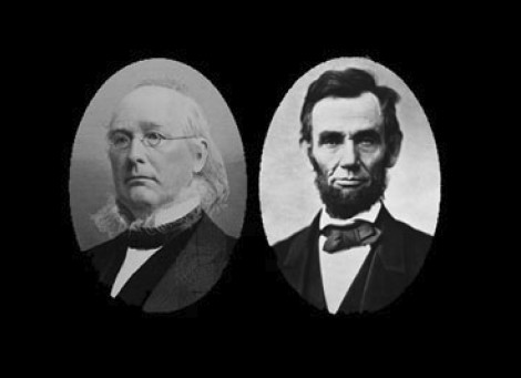 Abraham Lincoln and Horace Greeley: Uncertain Allies