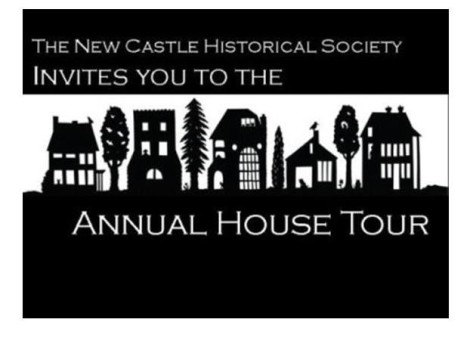 "Annual ""Castles of New Castle"" House Tour"