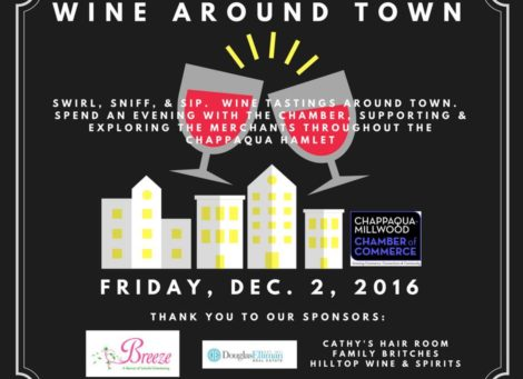 Wine Around Town